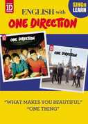 English With One Direction [Import] , One Direction