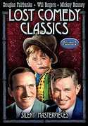 Silent Movie Madness (Silent) Volume 3 , Douglas Fairbanks