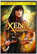 Xena - Warrior Princess: Season Five , Lucy Lawless