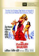 The Pleasure Seekers , Anthony Franciosa