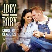 Country Classics: Tapestry of Our Musical Heritage , Joey + Rory