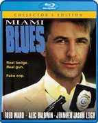 Miami Blues , Alec Baldwin