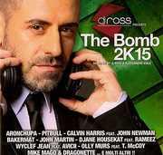 Bomb 2K15 [Import] , Various Artists