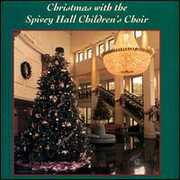 Christmas with Spivey Hall Children's Choir /  Various