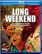 Long Weekend , John Hargreaves