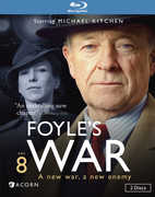 Foyle's War: Set 8 , Michael Kitchen