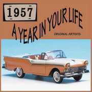 Year in Your Life 1957 , Various Artists