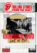 From The Vault - The Marquee Club Live In 1971 [LP/ DVD] , The Rolling Stones