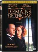 The Remains of the Day , Christopher Reeve