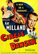 Circle of Danger , Ray Milland