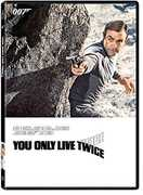 You Only Live Twice , Sean Connery