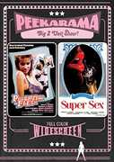 Pulsating Flesh /  Super Sex