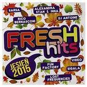 Fresh Hits Jesien 2015 /  Various [Import] , Various Artists