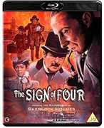 The Sign of Four [Import] , Ian Richardson