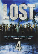 Lost: The Complete Fourth Season , Evangeline Lilly