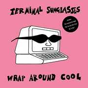 Wrap Around Cool , Terminal Sunglasses