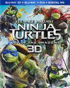 Teenage Mutant Ninja Turtles: Out Of The Shadows , Megan Fox