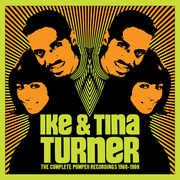 The Complete Pompeii Recordings 1968-1969 , Ike & Tina Turner