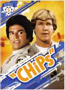 CHiPs: The Complete Fifth Season , Larry Wilcox