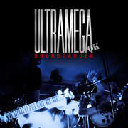Ultramega Ok , Soundgarden