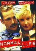 Normal Life , Luke Perry
