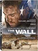 The Wall , Aaron Taylor-Johnson