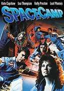 SpaceCamp , Larry B. Scott