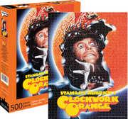 A Clockwork Orange One Sheet 500pc Puzzle