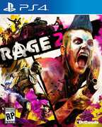 Rage 2 for PlayStation 4