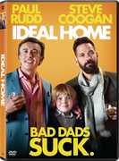 Ideal Home , Paul Rudd