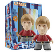 The Monkees TITANS: 4.5 Peter Tork
