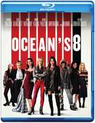 Ocean's Eight , Sandra Bullock