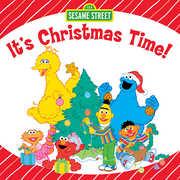 It's Christmas Time! , Sesame Street