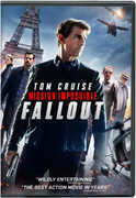Mission: Impossible: Fallout , Tom Cruise