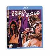 Brides of Blood , John Ashley