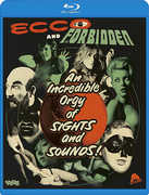Ecco /  The Forbidden , George Sanders