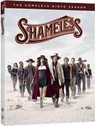 Shameless: The Complete Ninth Season , William H. Macy
