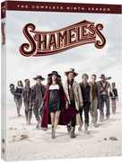 Shameless: The Complete Ninth Season , William H. Macy
