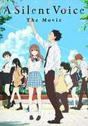 A Silent Voice: The Movie , Miyu Irino