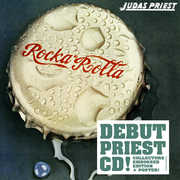 Rocka Rolla , Judas Priest