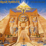 Powerslave , Iron Maiden