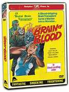 Brain of Blood (aka The Creature's Revenge) , Kent Taylor