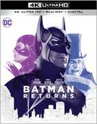 Batman Returns , Michael Keaton