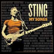 My Songs , Sting