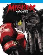 Megalobox: Season 1