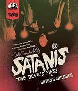 Satanis The Devil's Mass /  Satan's Children , Janine Reynaud