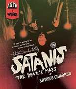 Satanis: The Devil's Mass /  Satan's Children , Janine Reynaud