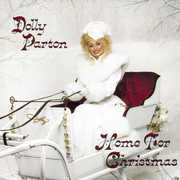 Home for Christmas , Dolly Parton