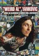 """Weird Al"" Yankovic: The Ultimate Video Collection , ""Weird Al"" Yankovic"