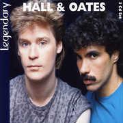 Legendary Hall & Oates [Import]